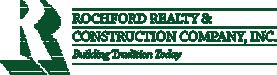 Rochford Realty & Construction Company Inc Logo